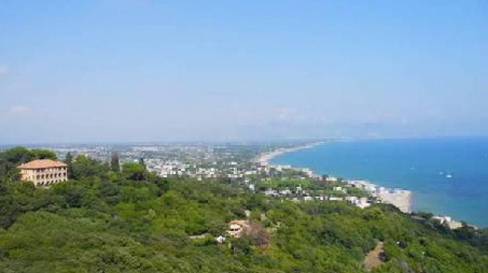 Circeo vendesi, la Regione Lazio compra parte del promontorio in vendita