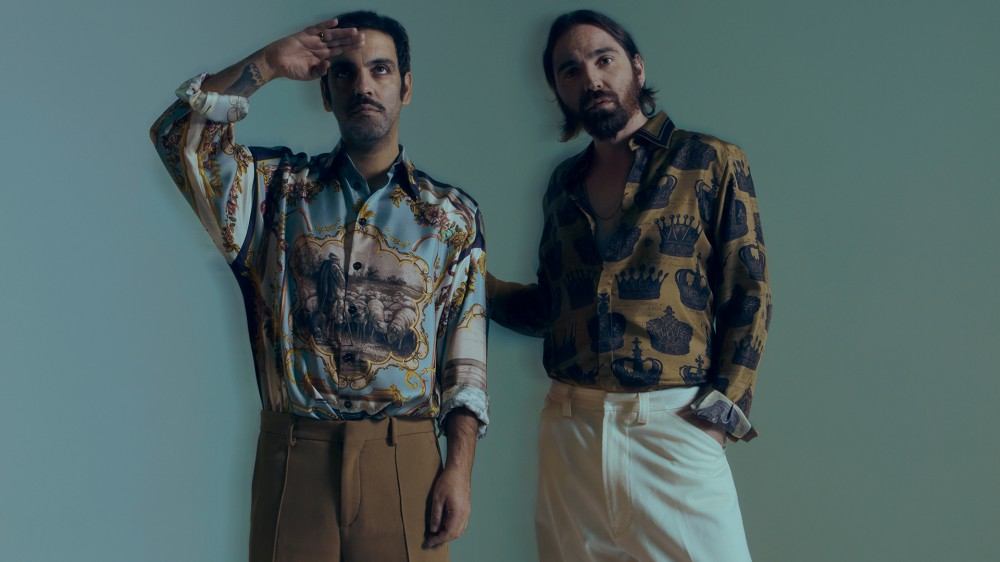 """Colapesce e Dimartino a RTL 102.5:  """"Il successo di musica leggerissima una sorpresa, ma alle spalle ci sono tanti anni di gavetta"""""""