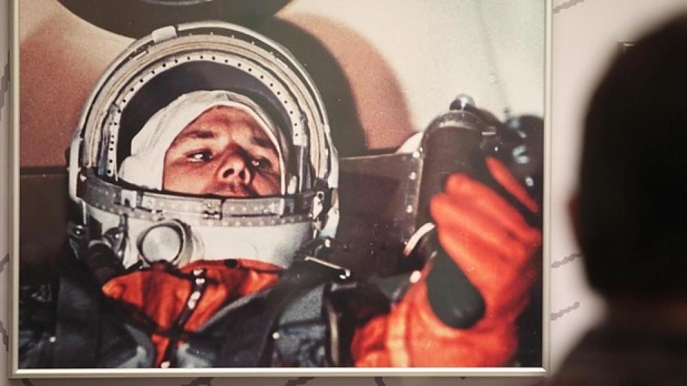 Compie sessant'anni l'impresa di Yuri Gagarin,  a bordo di una navicella spaziale viaggiò intorno alla Terra