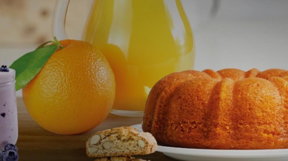 Con la pandemia cambiano le abitudini alimentari degli italiani, a merenda più frutta e dolci fatti in casa