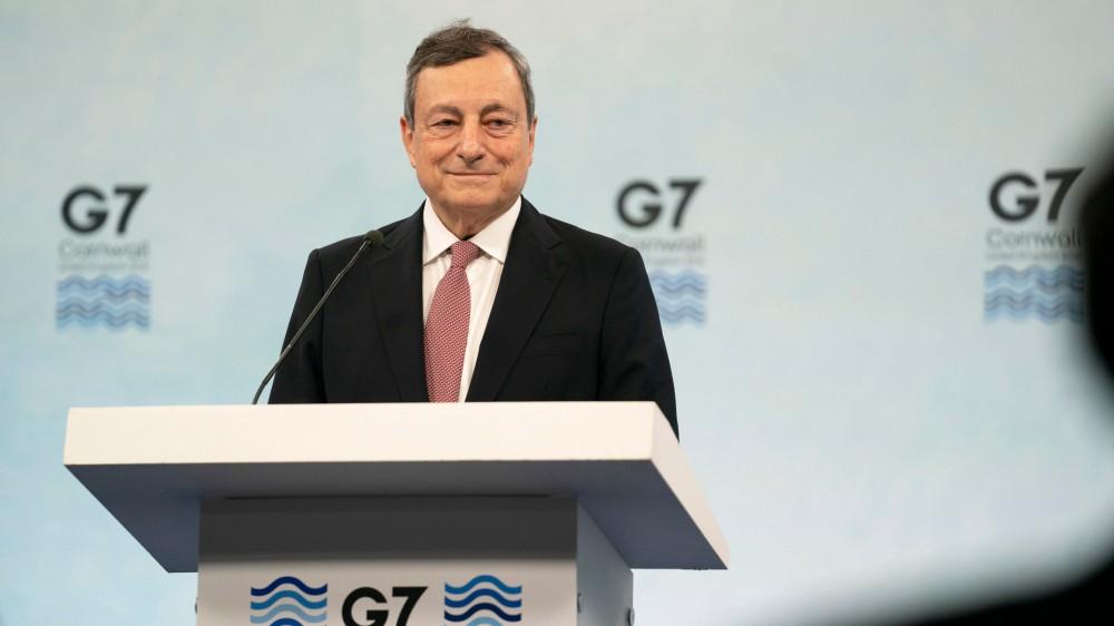 Concluso il G7, nel documento finale prioritari la lotta al Covid e ai cambiamenti climatici; monito alla Russia e compromesso sulla Cina