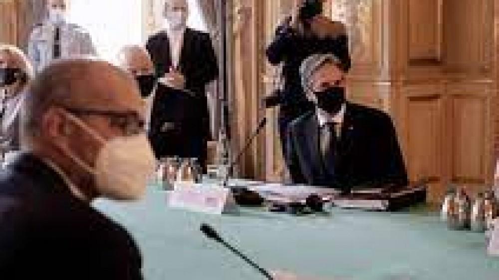 Contatti tra Francia e Stati Uniti, improvviso incontro per ricucire i rapporti dopo la crisi dei sottomarini