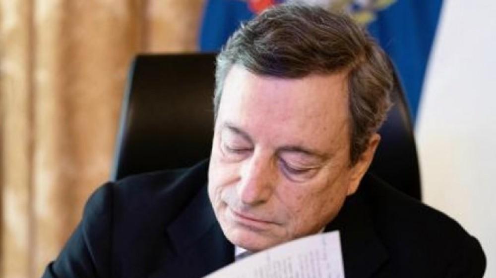Covid, Draghi prosegue i vertici, e il governo va verso la proroga della stretta anti contagio fino all'11 aprile
