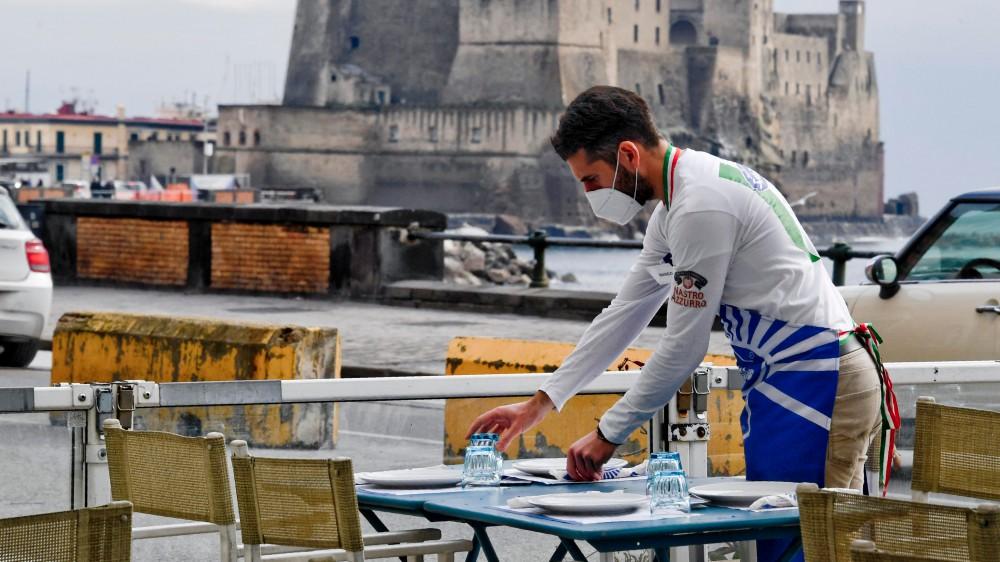 Covid, la maggioranza già litiga sulla Pasqua blindata, è duello fra Salvini (Lega) e Zingaretti (PD)