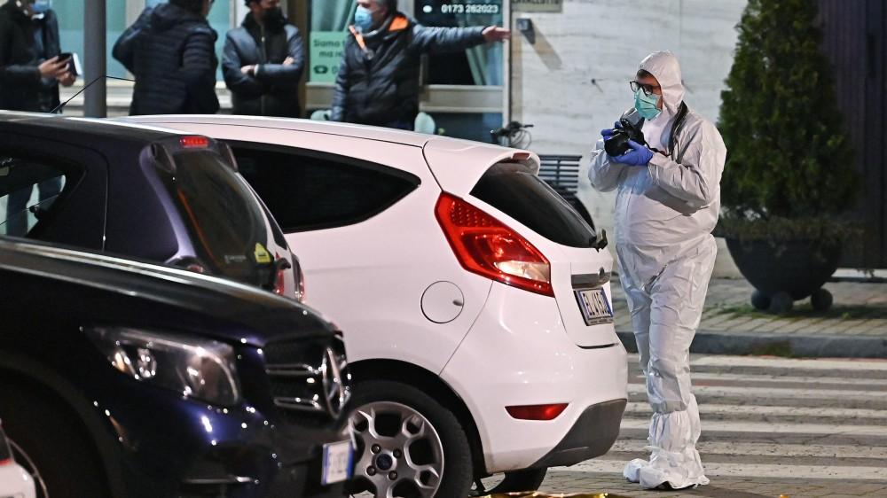 Cuneo: indagato per omicidio colposo ed eccesso di legittima il gioielliere che ha ucciso due rapinatori