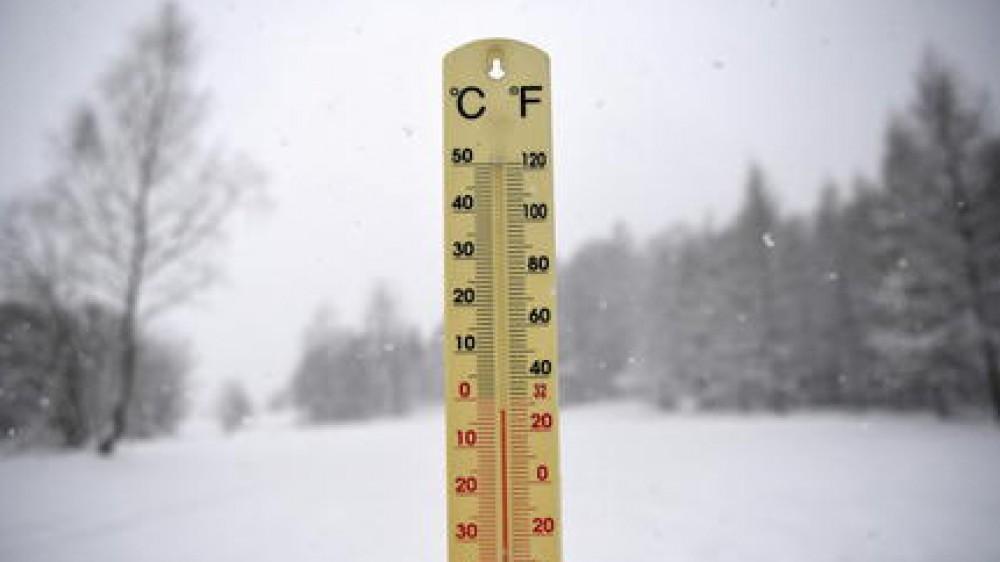 Da domani colpo di coda dell'inverno, in arrivo vento e neve, atteso un brusco calo delle temperature