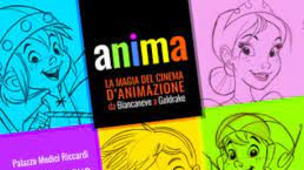 Da Pinocchio ad Arsenio Lupin, in mostra da domani, a Firenze, cinquecento disegni di film di animazione