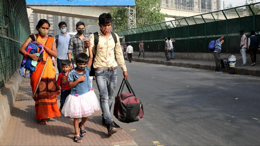 Dagli Stati Uniti all'India, dal Regno Unito al Brasile, la situazione Coronavirus nel mondo