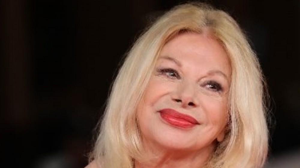 David alla carriera per l'attrice Sandra Milo, il premio sarà consegnato l'11 maggio
