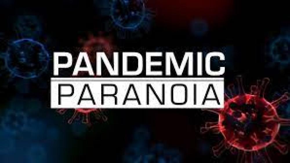 """Dilaga la """"Pandemic Paranoia"""", quattro persone su dieci soffrono di stress post traumatico causato dal Covid"""