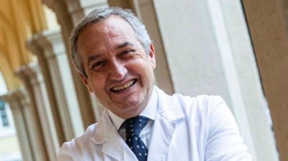 """Direttore Sanitario Istituto Spallanzani, Francesco Vaia in diretta questa mattina su RTL 102.5: """"Basta con i messaggi catastrofici, bisogna far vaccinare i giovani"""""""