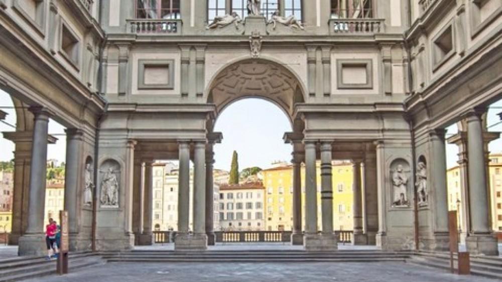 Domani a Firenze riaprono gli Uffizi, 15 nuove sale con capolavori del '500 mai visti