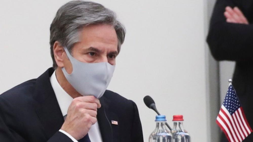 Domani Coalizione anti-Isis a Roma, Di Maio incontra il segretario di Stato Usa, Blinken