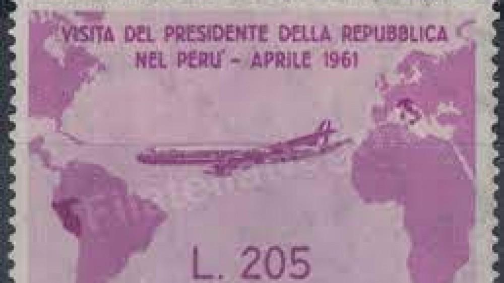"""Domani compirà 60 anni il famoso """"Gronchi Rosa"""", è il francobollo italiano più ricercato dai collezionisti"""