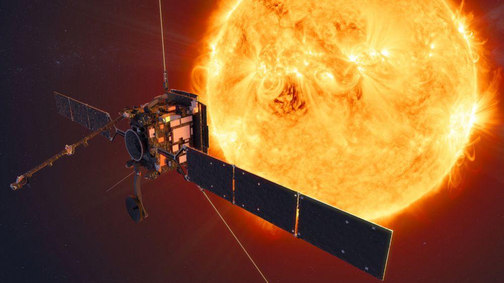 Domani il lancio della sonda europea Solar Orbiter dalla base americana di Cape Canaveral