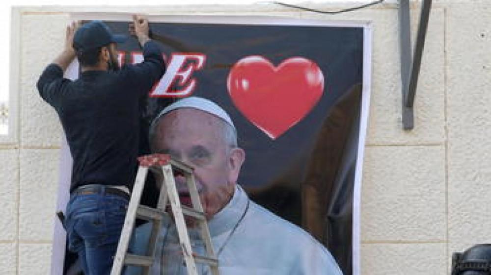 Domani Papa Francesco sarà in Iraq, è il primo viaggio apostolico in un paese a maggioranza sciita