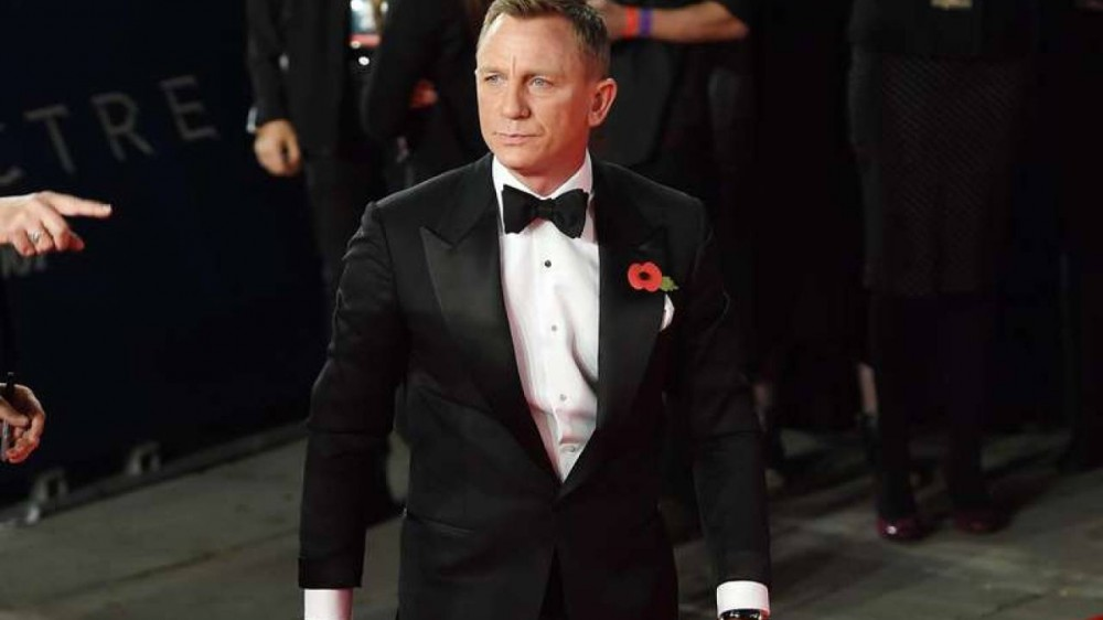 Dopo i mille rinvii a causa della pandemia, arriva finalmente in sala No time to die, ultimo film con Daniel Craig nei panni di James Bond