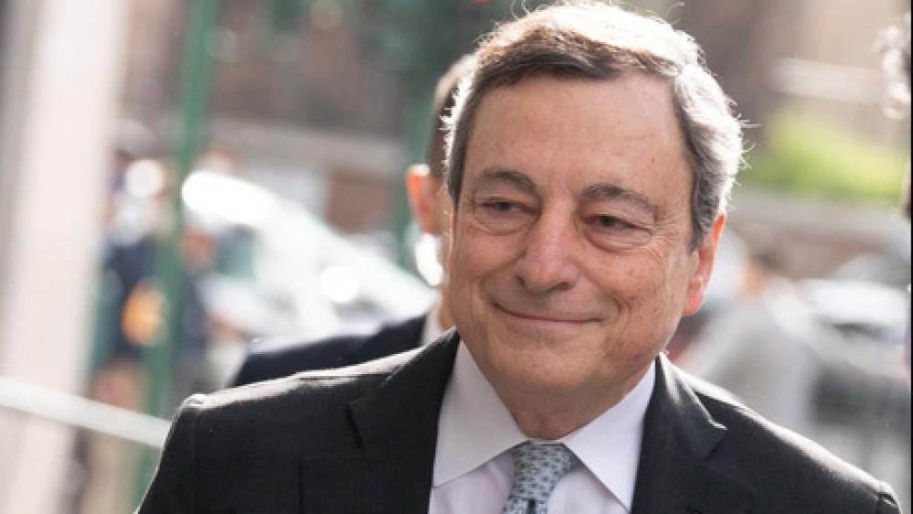 Draghi, il Paese ha tanta voglia di ripartire dopo il Covid, ma perché la ripresa sia duratura serve un'Italia unita