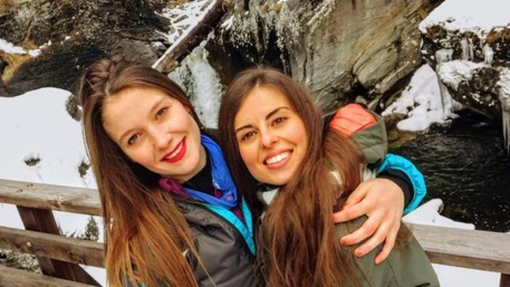Dramma sul Monte Rosa, due ragazze sono morte assiderate a causa di una bufera in alta quota