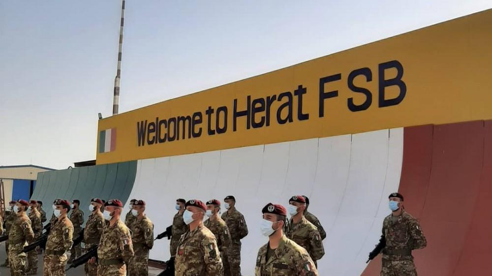 Due mesi fa in Afghanistan la chiusura ufficiale della missione italiana, nulla sembrava far presagire una svolta così cupa