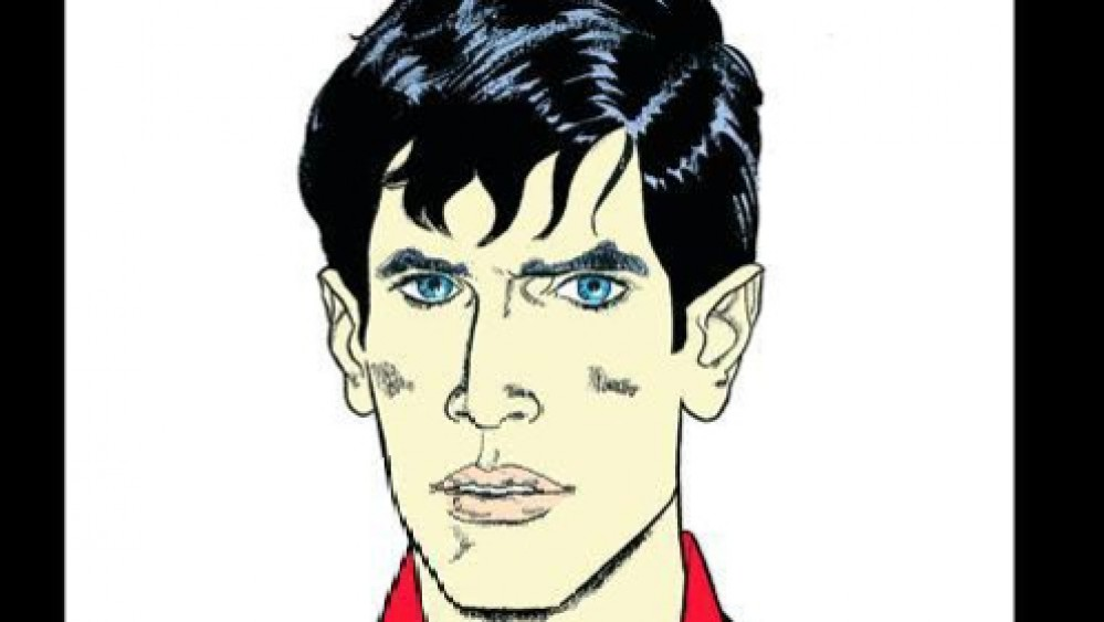 Dylan Dog omaggia Vasco Rossi, tre canzoni diventano un fumetto, l' Indagatore dell' Incubo protagonista di tre brani storici