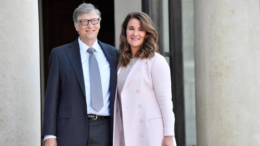 finito il matrimonio fra Bill e Melinda Gates, la coppia era sposata da 27 anni