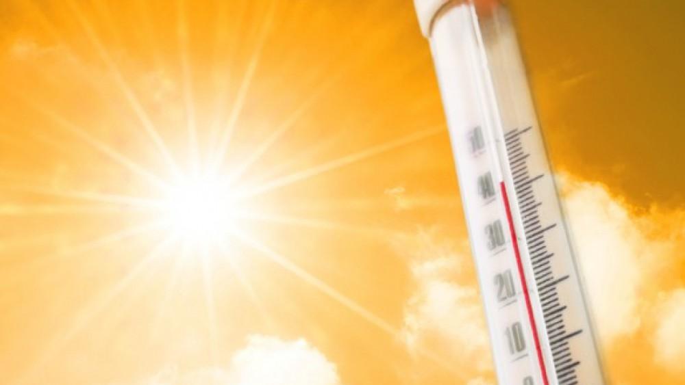 emergenza caldo, in arrivo picchi di 45 gradi al Sud, gli esperti parlano di anomalia per il periodo