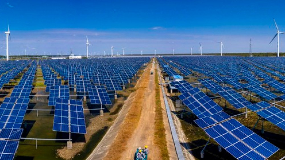 Energie rinnovabili: crollo del 35% del mercato per il covid, perdita meno gravosa del fotovoltaico -15%