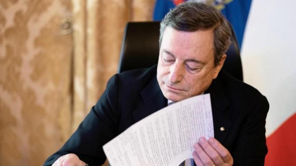 Esecutivo, sul mini condono fiscale varato dal Decreto Sostegni la maggioranza continua a litigare