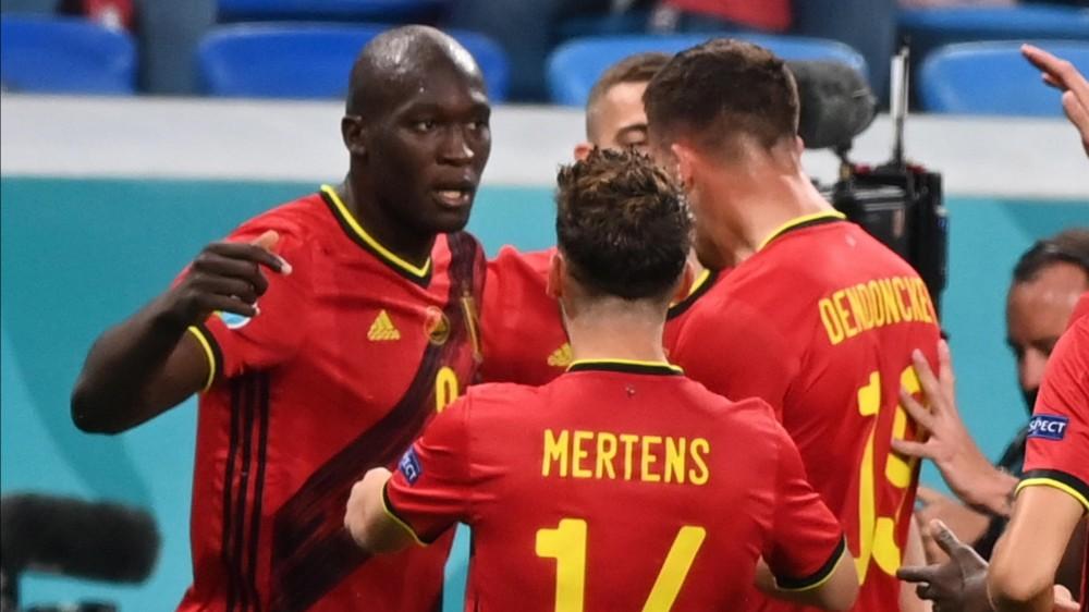 Euro 2020, Galles-Svizzera 1-1, Danimarca-Finlandia 0-1, Belgio-Russia 3-0