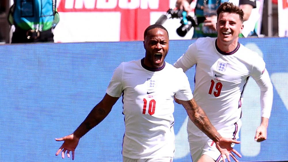 Euro 2020, Inghilterra-Croazia 1-0, Austria-Macedonia del Nord 3-1, Olanda-Ucraina 3-2