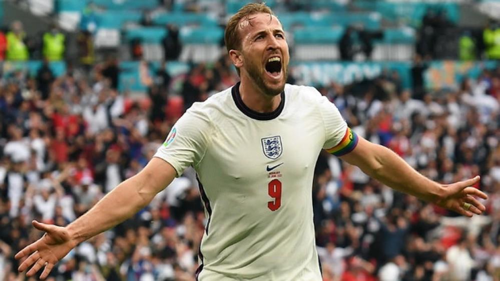 Euro 2020: Inghilterra-Germania 2-0, Svezia-Ucraina 1-2 (dts)
