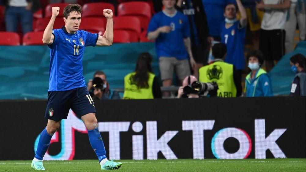 Euro 2020, Italia-Austria 2-1 dopo i tempi supplementari, azzurri ai quarti