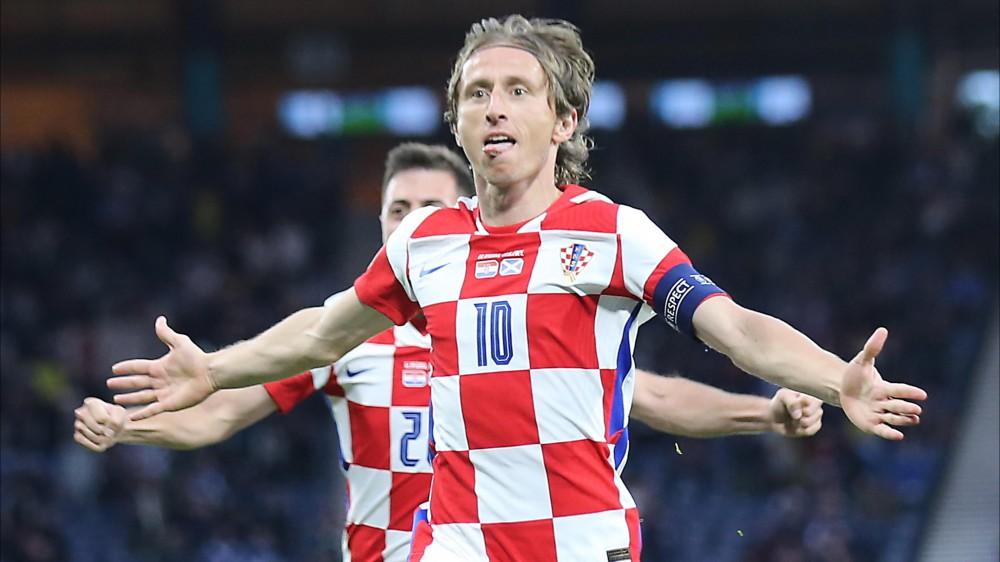 Euro 2020, Repubblica Ceca-Inghilterra 0-1, Croazia-Scozia 3-1