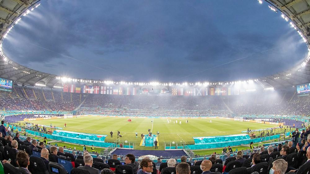 Europei 2020: Italia, esordio vincente di fronte a 16.000 spettatori, superata nettamente la Turchia