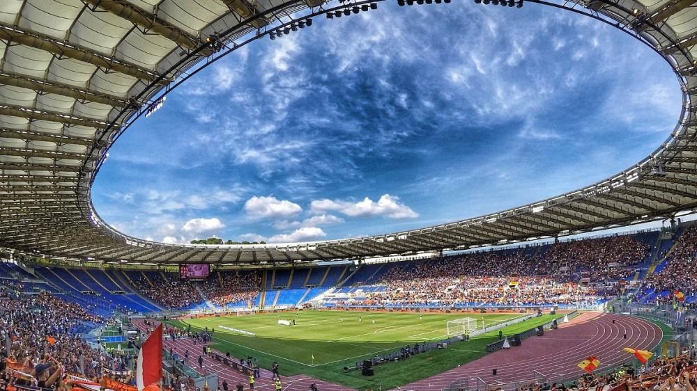 Europei di calcio, le partite all'Olimpico di Roma  in presenza di pubblico, sarà il CTS a determinare le regole