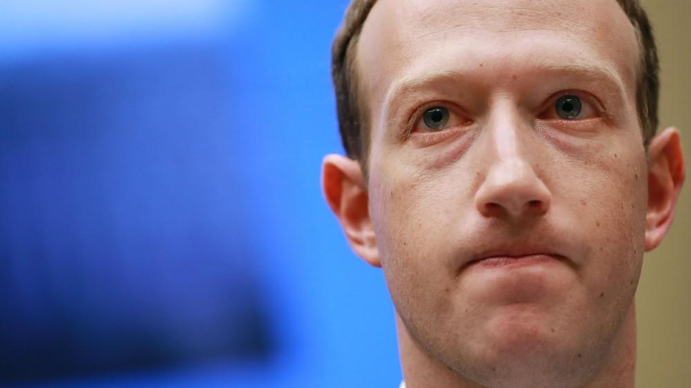 """Facebook, da ex manager accuse pesantissime al social, """" danneggia bambini e indebolisce la democrazia"""""""