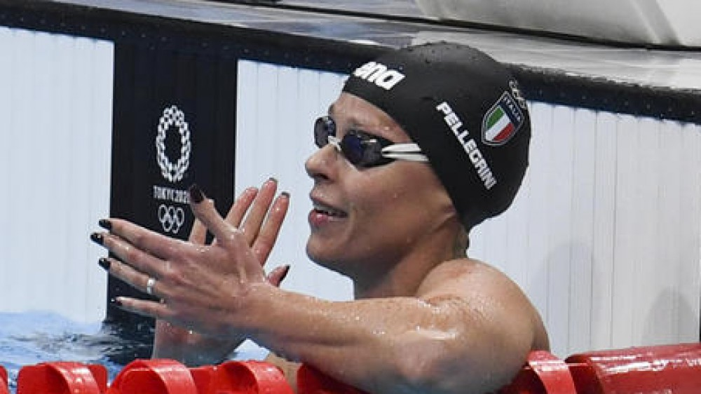 Federica Pellegrini, le sue ultime Olimpiadi, tra i record e l'amore, finalmente ufficiale, con Matteo Giunta
