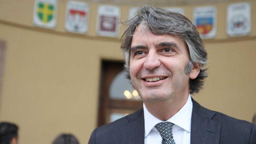 """Federico Sboarina, sindaco di Verona in diretta su RTL 102.5: """"Dobbiamo superare l'emergenza sanitaria e far ripartire l'economia del Paese"""""""