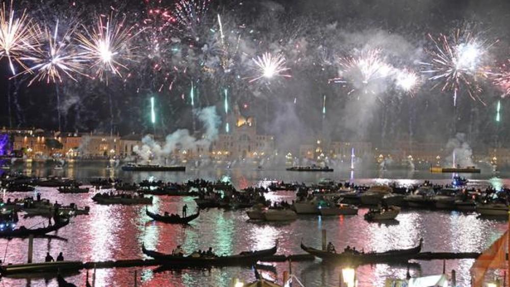 Festa del Redentore a Venezia, obbligatorio Green pass o tampone negativo