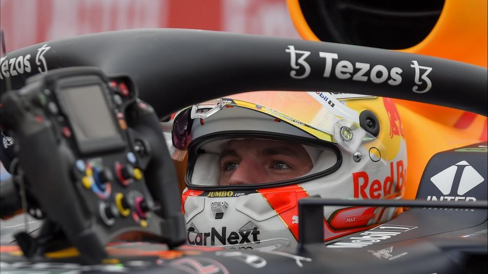 Formula 1, Max Verstappen conquista la pole position del Gran Premio di Francia