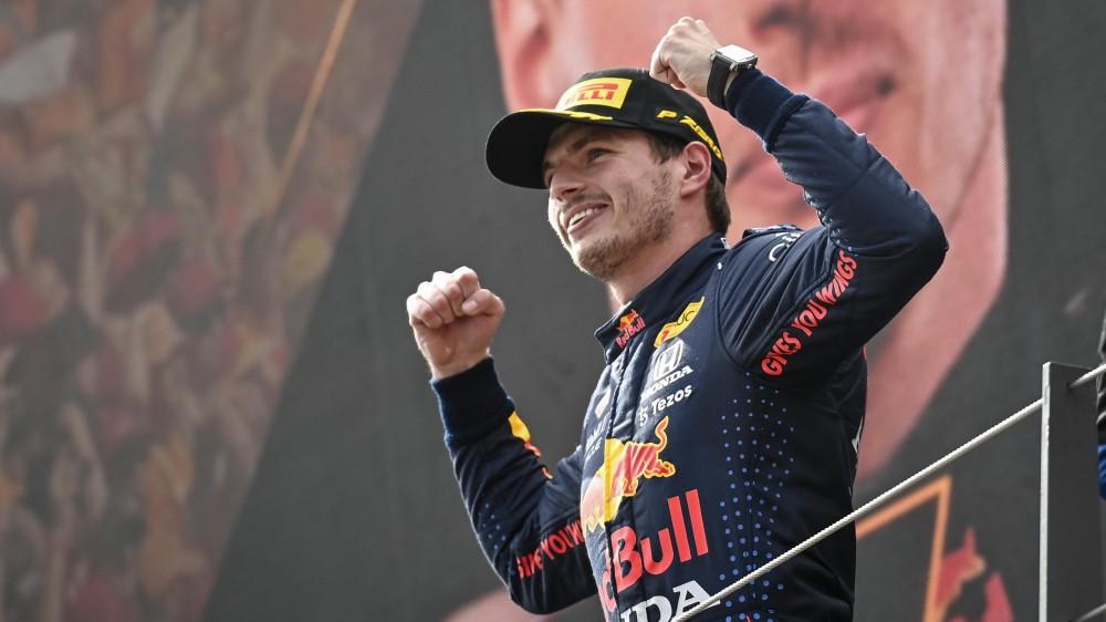 Formula 1, Max Verstappen vince il Gran Premio d'Austria ed allunga il classifica