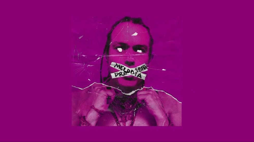 """Fuori il video di """"Melodia Proibita"""" il nuovo singolo di Irama, uscito il 18 giugno"""