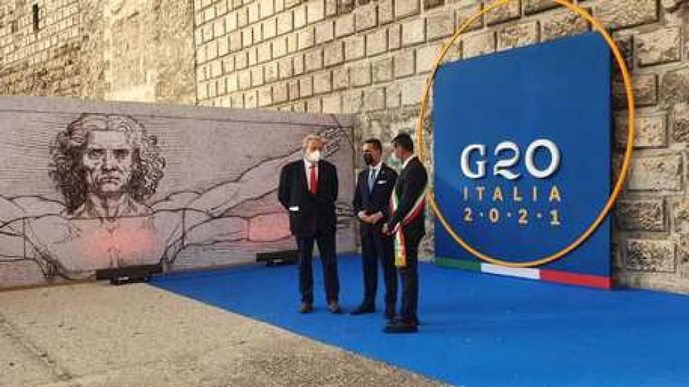 G20 a Venezia:  semaforo verde alla tassazione globale, aliquota al 15% per le multinazionali