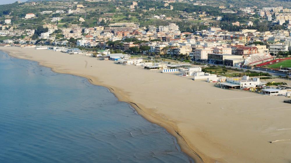 Gaeta è la meta balneare più rilassante in Italia, Rimini la più sicura. È quanto emerge da una ricerca