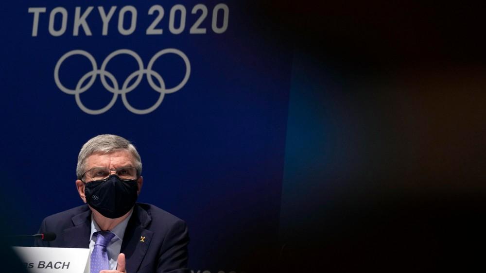 Giochi Olimpici al via con l'incubo Covid, contagi record a Tokyo, primo caso nel villaggio olimpico