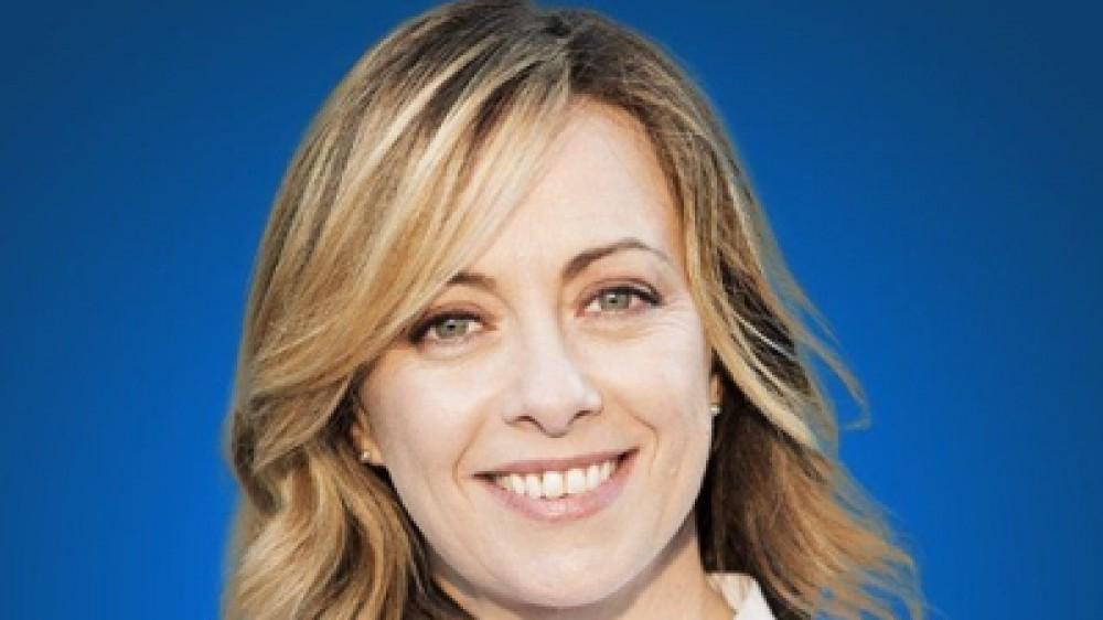 """Giorgia Meloni in diretta questa mattina a RTL 102.5: """"Il governo Draghi è più chiusista di quello di Conte e il coprifuoco è una misura illegittima che non ha senso"""""""