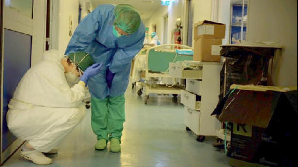 Giornata internazionale degli infermieri, 'Ovunque per il bene di tutti'