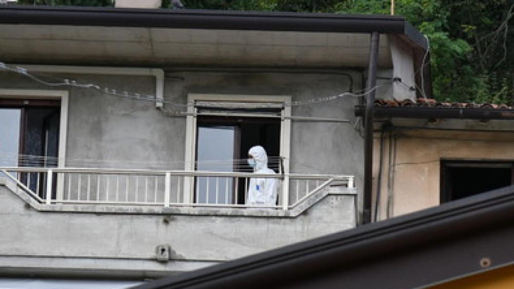 Giovane uccisa in casa nel vicentino, si suicida il ricercato; Alessandra Zorzin lascia il marito e una bimba