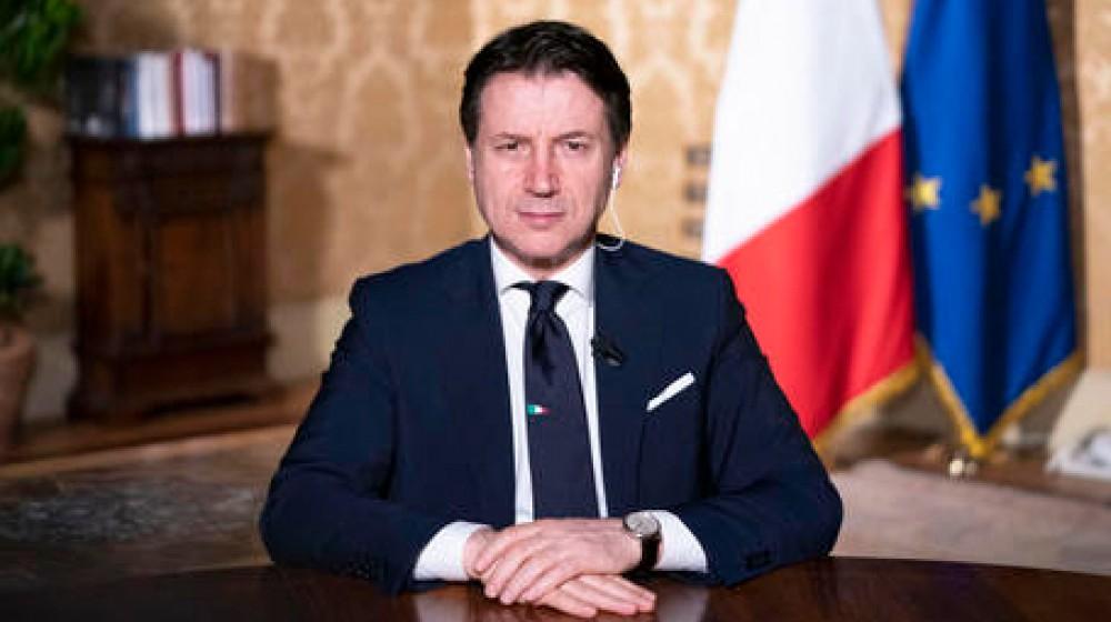 """Giustizia, Conte contro Draghi: """"Sulla riforma della prescrizione non canterei vittoria, siamo tornati all'anomalia"""""""